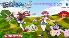 Pokemon Soul Silver + Heart Gold (Lyra Vs Whitney)...
