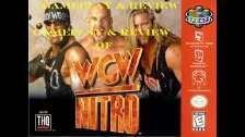 WCW Nitro Review And Gameplay On Nintendo 64 (My ...