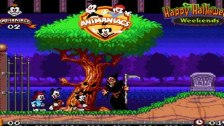 Games from the Crypt - Animaniacs (Sega Genesis Ve...