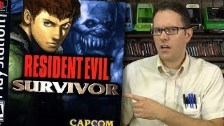 AVGN episode 160: Resident Evil Survivor