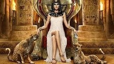Queen Cleopatra BIOGRAPHY: The Last Queen of Egyp...