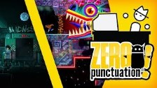 Guacamelee 2 and Not Tonight (Zero Punctuation)