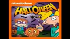 Nicktoons Halloween Fest Slideshow