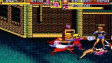 Streets of Rage 2: Girl's Paradise Rom Hack Ga...