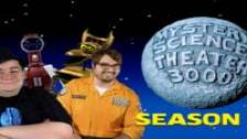 Nostalgia Kid Episode 85: MST3K Season 11