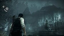 The Evil Within (Blind) #15 - Entering the Mansion...