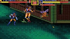 Streets of Rage 2: Sailor Moon Edition Rom Hack Ra...