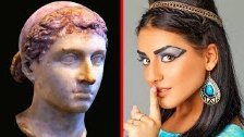 10 Strange facts About CLEOPATRA