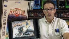 AVGN episode 161: Super Hydlide and Virtual Hydlid...