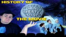 Nostalgia Kid Episode 80: The History of MST3K The...