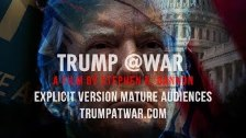 TRUMP @WAR (Trump at War) 2018 Documentary by Stev...
