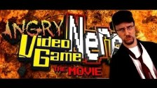 Nostalgia Critic: AVGN Movie Review