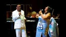 "Ron Isley feat. Aretha Franklin~ "" You've ..."