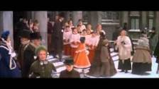 Thank you very Much (reprise) Scrooge (1970)