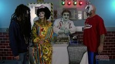 Creature Feature Ep. 610: The Juggaloids! - 12/15/...