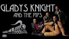 "Gladys Knight & The Pips ~ "" Midnight Trai..."