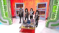 The Price is Right - Kiss