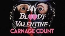 My Bloody Valentine (1981) Carnage Count
