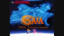 illusion of gaia (Super Nintendo) Original Soundtr...