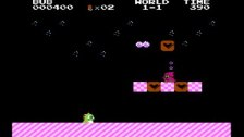 Super Bubble Bobble Bros (SMB1 Rom Hack) Random Ga...