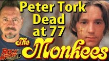 PETER TORK ~ RIP Memorial Feb. 21, 2019