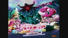 Pretty Cure Miracle Universe Crossover Movie Origi...