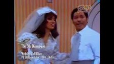 Marilyn McCoo ~ MARRY ME BILL - 1969 with the The ...