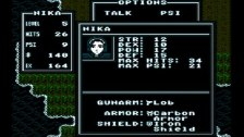 Dragoon X Omega (Dragon Warrior 1 Nes Rom Hack) Ra...