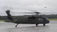 Pennsylvania Guard Flies Search and Rescue Mission...