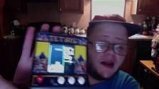 Tetris Mini Arcade Machine (Basic Fun) Unboxing &a...
