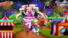 Emiru (Cure Macherie) and Madchen Carnival Night F...