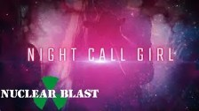 MAJESTICA - Night Call Girl