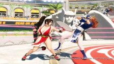 Dead or Alive 6: King of Fighters DLC Cameos Trail...