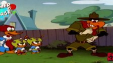 The New Woody Woodpecker Show - Camp Buzzard [Fox ...