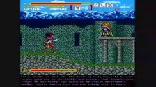 Super Valis IV (Super Nintendo Version) Stage 3: B...