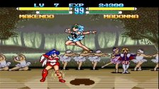 Makeruna Makendo 2 (Super Nintendo Version) Gamepl...