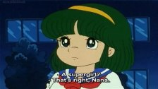 Nanako SOS Episode 1 - The girl with special abili...