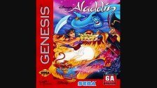 Disney's Aladdin (Sega Genesis Version) Origin...