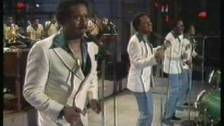 Four Tops - When She Was My Girl - Live