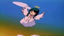 Time Gal - Reika's Angel Spirit goes to Heaven...