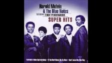 "Harold Melvin & The Blue Notes~ "" Wake Up ..."