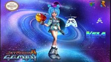 Jet Force Gemini (Nintendo 64) Vela Custom Wallpap...