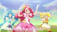 Healin' Good♥Pretty Cure + Chika Nakamu...