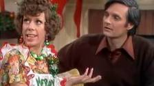 "Carol Burnett - The Family: ""Home for the Holi..."