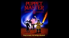 Puppet Master 2 (VHS Edition)