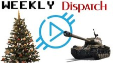Weekly Dispatch 12.14.2020