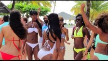 Gyptian - Wet Fete ft. Kes The Band | Official Mus...