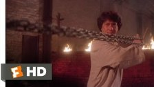 Jackie Chan Legend of Drunken Master