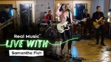 Bulletproof - Samantha Fish