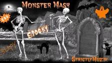 Bobby (Boris) Pickett ~ Monster Mash~ 1962